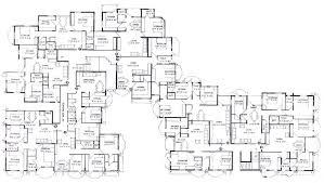 luxury mansion plans modern mansions floor plans ipbworks
