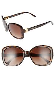 tory burch oval sunglasses for women nordstrom