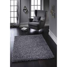 Rug Color Interior Gray Shag Rug Color Is Reflection Of Your Style Fileove