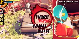 power apk free power ping pong mod apk free apktwister