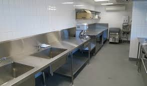 commercial kitchen bench our products commercial kitchens