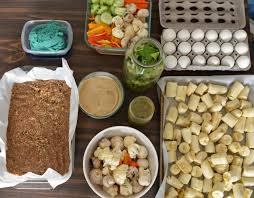 food prep meals how to rock meal prep monday bless this mess