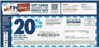 bed bath beyond 20 off bed bath beyond short code 239663 exle superior coupon