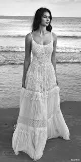 Black And White Wedding Dress Trubridal Wedding Blog Lihi Hod Bridal 2016 Wedding Dresses