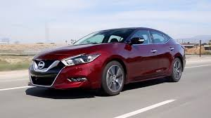 2016 nissan maxima youtube 2016 nissan maxima long term conclusion youtube