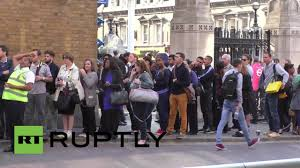 Long Journey How Commuters Cope by Tube Strikes U0027absolute Carnage U0027 Across London As Rail Chaos Hits