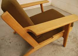 Hans Wegner Plank Sofa Sold Hans Wegner Plank Chair 26d087 Danish Vintage Modern
