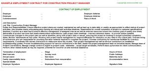 project manager job description targetjobs for 25 amusing