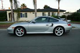 porsche 911 turbo awd daily supercar sharp 59k mile 2001 porsche 911 turbo bring a
