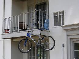 swiveling balcony hoist make