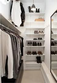 Wardrobe Organization 4 Small Walk In Closet Organization Tips And 28 Ideas Digsdigs