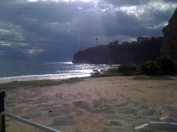 plage de la chambre d amour concours photo automne anglet plage chambre d amour
