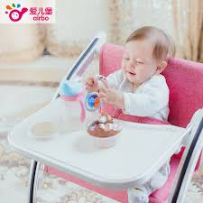 booster seats for dinner table foldable high chair for baby portable baby highchairs for feedding
