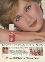 makeup artist handbook covergirl liquid blush 1978 hair and makeup artist handbook