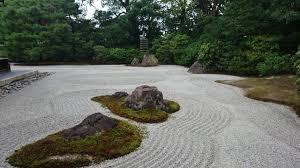kyoto zen garden of kennin ji temple by daiyoukai sama on deviantart