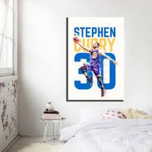 Curries Home Decor Online Get Cheap Basketball Stephen Curry Poster Aliexpress Com