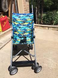 Disney Umbrella Stroller With Canopy by Cosco Shark Umbrella Stroller For Sale In Rowlett Tx 5miles