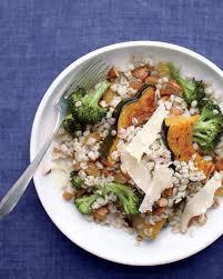 beautiful broccoli salads no lettuce here martha stewart