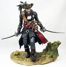 Black Beard Flag Assassin U0027s Creed Iv Black Flag Blackbeard The Legendary Pirate