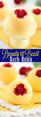 Beauty And The Beast Home Decor Diy Beauty And The Beast Bath Bomb