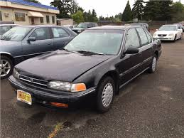 honda accord 1990s 1993 honda accord for sale carsforsale com