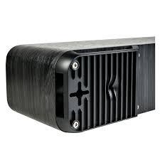 home theater center speaker polk audio signature series s35 american hi fi home theater slim