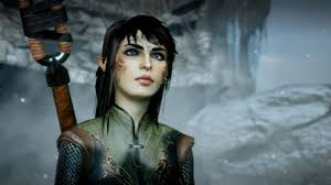 dragon age inqusition black hair long hair with bangs at dragon age inquisition dai modder