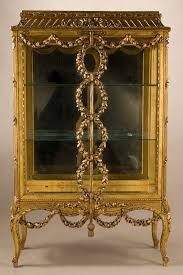 Best Vitrine Images On Pinterest Antique Furniture Display - French home furniture