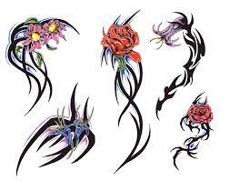 tribal tattoos tattoos