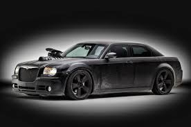 chrysler car white this srt8 2006 chrysler 300c isn u0027t just a reboot of mad max u0027s