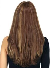 medium length hair styles from the back view medium length haircut back view hairstyle