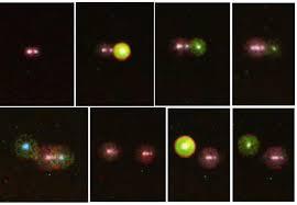 ufo lights up tucson sky like christmas tree huffpost