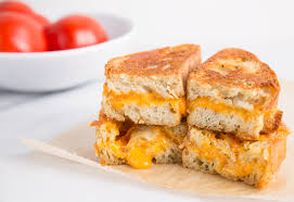 How To Make Grilled Cheese In Toaster Grilled Cheese How To Make Perfectly Gooey Crispy Grilled Cheese