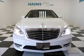 s550 mercedes 2013 price 2013 used mercedes s class s550 at haims motors serving fort