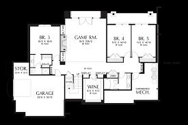 simple floor plan home design inspiration