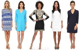 preppy clothing 5 end of summer shift dresses for the htons midtown girl