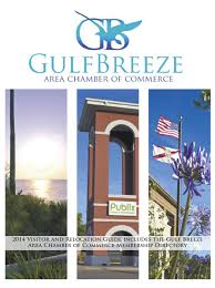 Zoo Lights Gulf Breeze by Gulf Breeze Magazine 2014 Visitor And Relocation Guide By