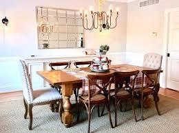 pottery barn dining room tables barn style dining room table barn style dining room table rustic