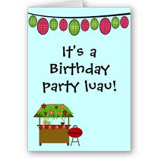 70 best luau birthday party images on pinterest luau party luau