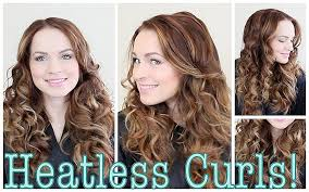 heatless hairstyles curly hairstyles luxury cute back to school hairstyles for curly