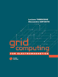 grid computing for electromagnetics parallel computing message