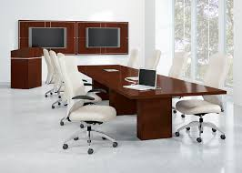 National Conference Table Interior Solutions Conference Tables