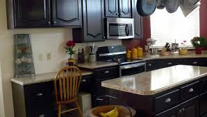 kitchen staining kitchen cabinets splendid stained kitchen