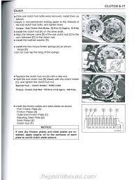 2015 kawasaki zg1400 concours abs non abs motorcycle service manual