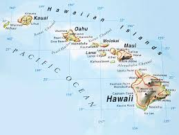 map of hawaii cities top cities in hawaii movoto