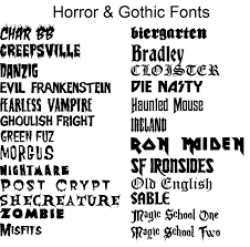100 fonts for tattoo gangster fonts for tattoos 1000 images