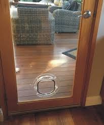 cat doors for glass doors in glass pet doors images glass door interior doors u0026 patio doors