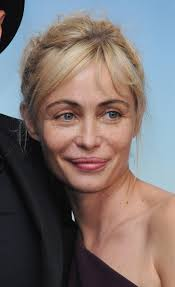 Actress and president of the jury, Emmanuelle Beart attends the premiere for the film 'You Will Meet ... - Emmanuelle%2BBeart%2BWill%2BMeet%2BTall%2BDark%2BStranger%2BBBxAthCJU25l