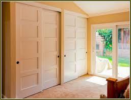 Lowes Closet Doors Bypass Closet Doors Lowes Home Design Ideas