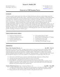 amusing new grad nurse skills resume in physician assistant resume